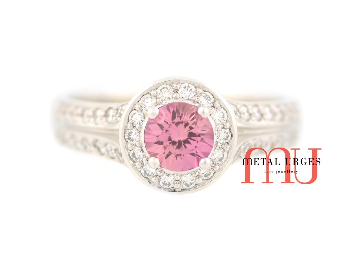 Princess Cut Diamond Ring Australia