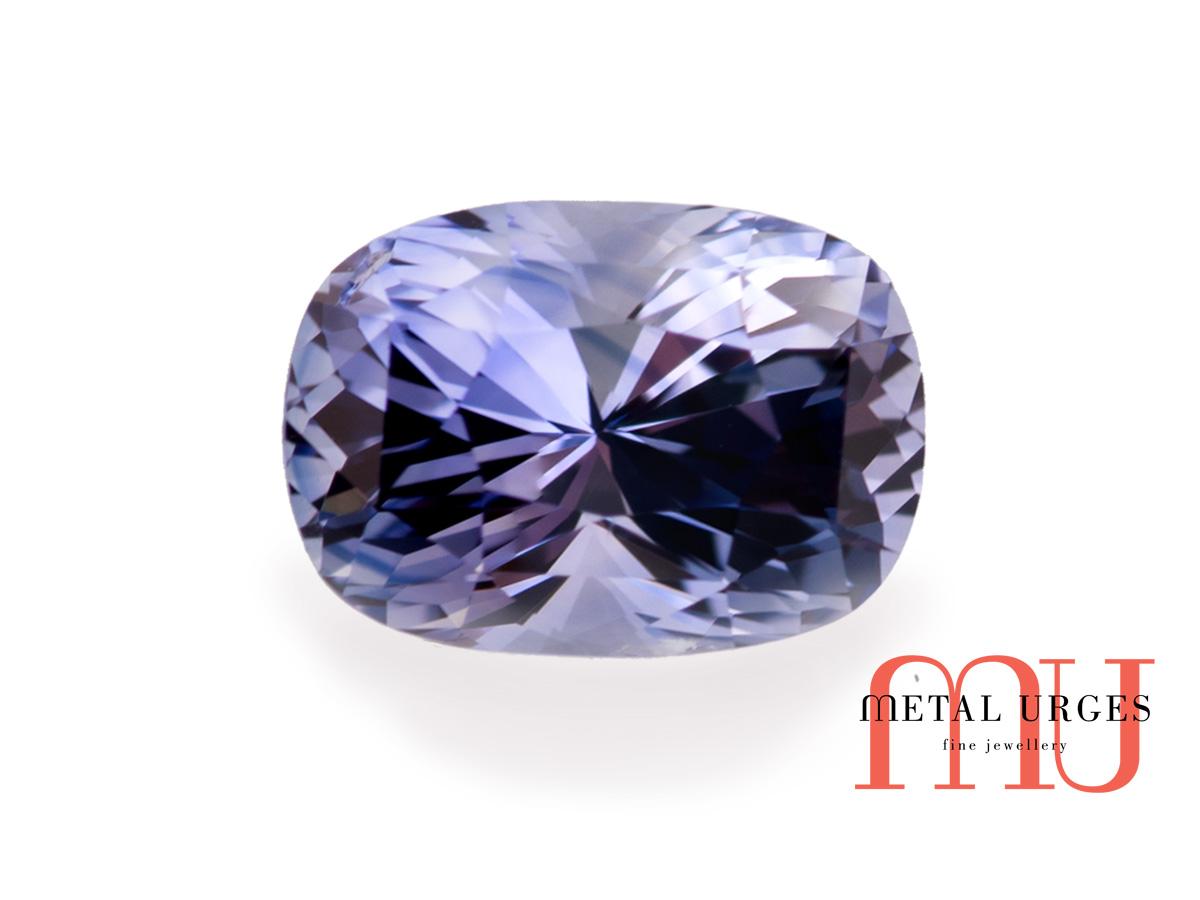 Blue Unique Sapphire Blue Sapphire Loose Gemstones At